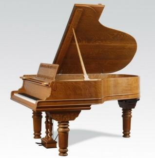 Current Inventory Of Antique Pianos