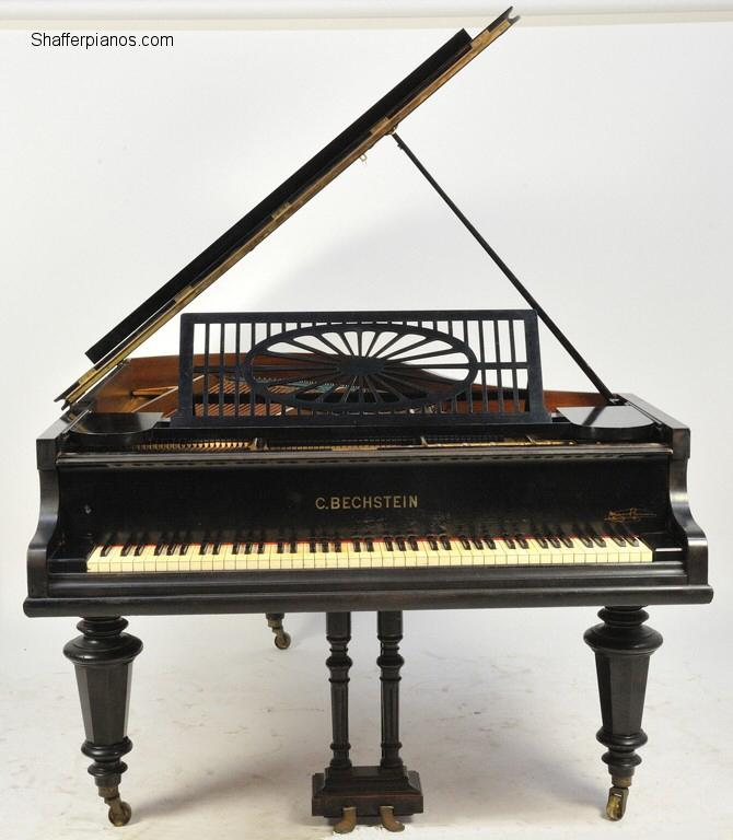 C Bechstein Grand Piano