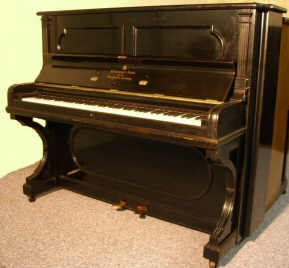Steinway Grand Pianos For Sale